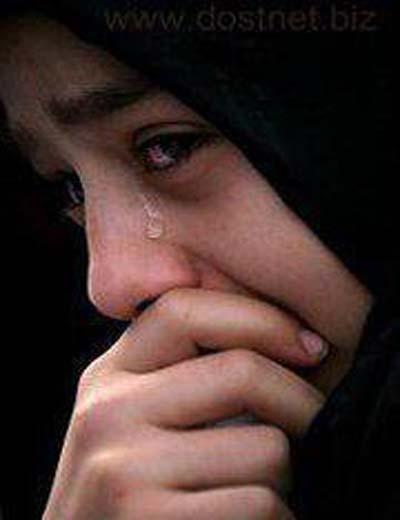 Syrian Rape Victim