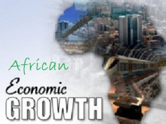 African Economic Growth Booming 2013 - 14