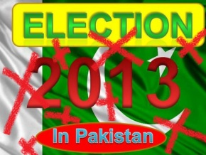 Deadly Elections in Pakistan 2013