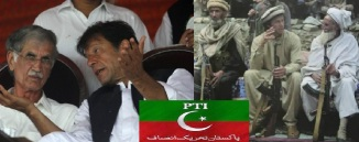 Imran Khan Taliban Nexus