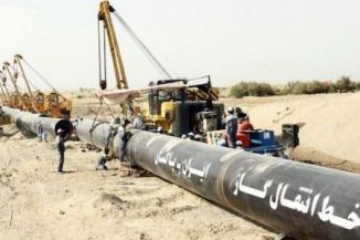 Iran Pakistan Gas Pipe Line Project a