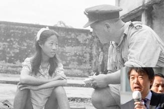 Japanese Opposition Leader Toru Hashimoto
