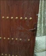 Top Shiite Cleric Sh.Isa Qasim House Raided By Bahraini forces a