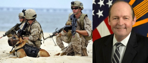 US War on Terror for another 20 years Micheal Shehaan