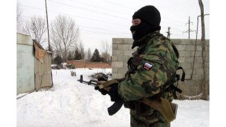 Chechen Militants Kills 2 Russian Officers