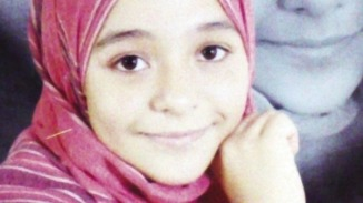Egyptian Girl Suhair al-Bata'a 13, Died of Circumcision