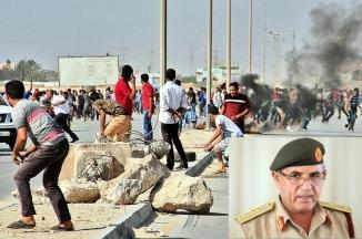 Libya still burning , as 31 Killed in Benghazi