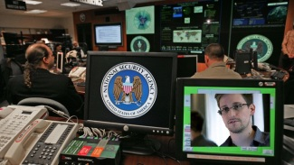 Snowden the NSA Secrets Leaker