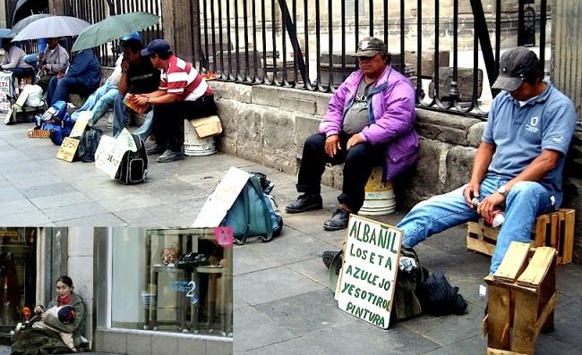 Unemployement in Greece