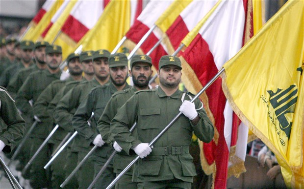 Hezbollah's Military Wing