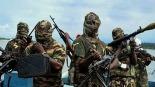 Nigerian Wahabi Terrorist of BOKO Haram