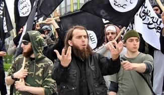 Radical Wahabi Groups in Europe