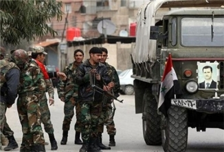 Syrian Army Re Capture Major parts of Homs