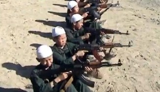 Taliban lures children to become suicide bombrs