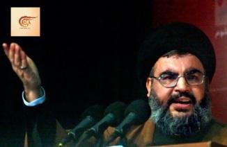 Hezbollah's Hassan Nasrallah