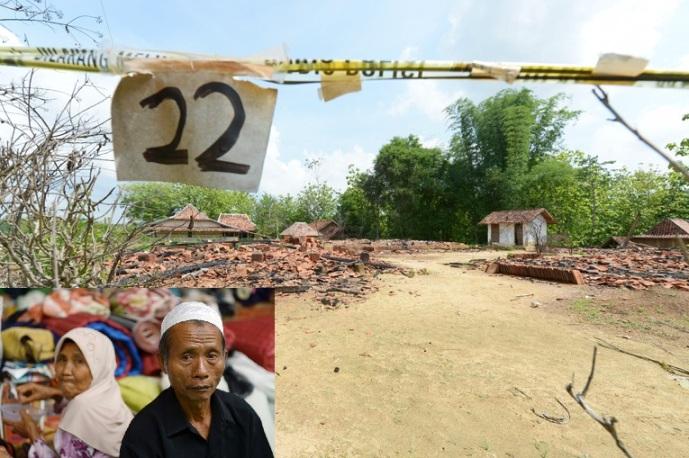 INDONESIA-RELIGION-ISLAM-SHIITE