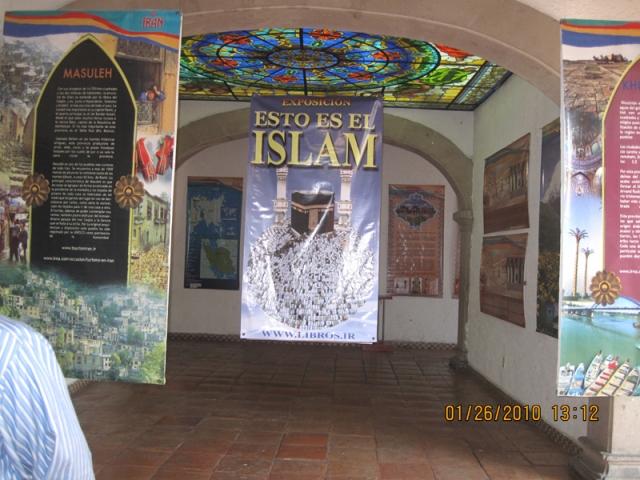Islam in Mexico