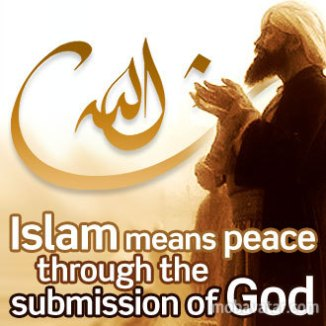 Islam the Religion of Love & Peace