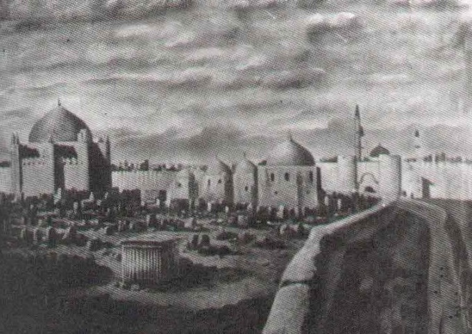 Janat Ul Baqi In Original