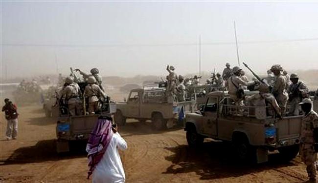 Clashes erupt at Saudi-Yemeni border, 1 killed