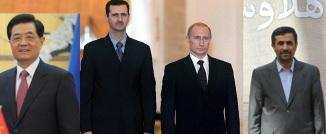 Syrian Allies