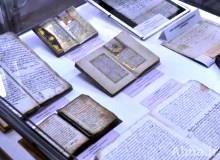 Chinese Quranic Maunuscripts