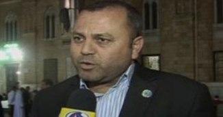 Egyptian Shia Sayed T. Al Hashimi