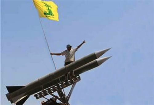 Hezbollah's Missile Power