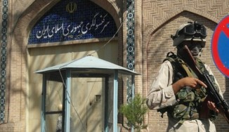 1 killed in attack on Iran Consulate in Afghanistan