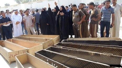 Iraqi Wahabi Terrorist Kill 16 Shia