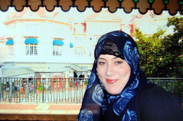Samantha Lewthwaite the Terrorist Woman of Al Shabaab