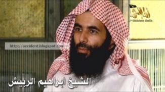 Saudi Head of Al Qaeda Ibrahim al-Rubaish (Ibrahim al-Rubaysh)