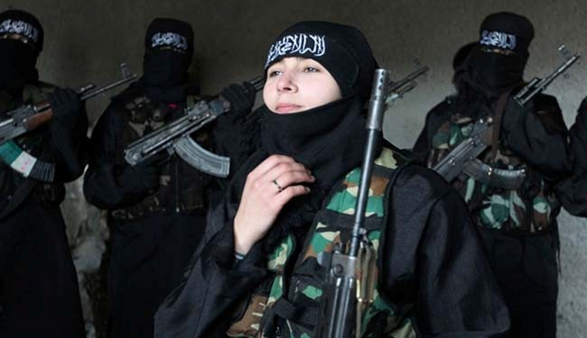 Tunisian girls return home pregnant after 'Jihad al-Nikah' in Syria