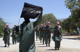 African Wahabi Terrorist