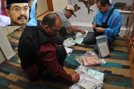 Malaysian Religious Authorities Raid Shia Homes