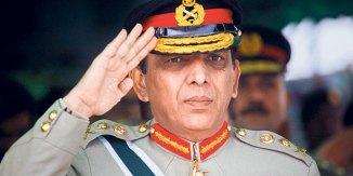 Pakistan's COAS Gen. Ashfaq Pervez Kiyani