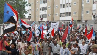 Protesters in southern Yemen call for independence