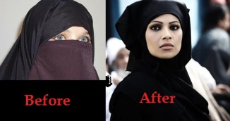 Australian Bans Naqab , allows Hijab