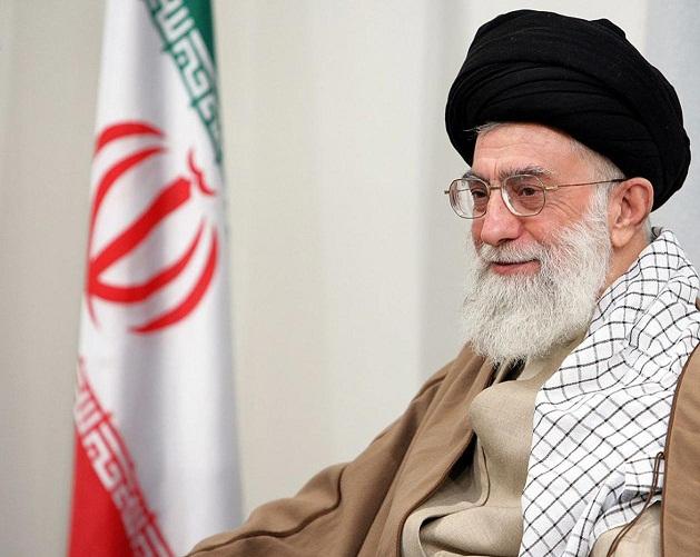 Ayatullah Khamenai