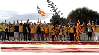 Catalonian Muslims on the rise