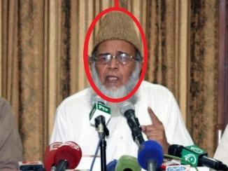JI's Ameer Munawar Hassan , A traitor of Pakistan