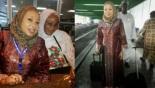 Nigerain Movie Star Lizzy Anjorin embraces Islam