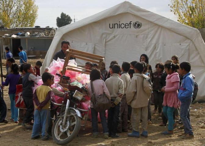 Polio Virus transmitted to Syria from Pakistan through Jihadi Terrorists