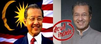 Devilsh Mahathir Bin Muhammad