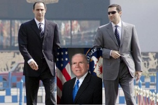 Ex Egyptian President Hosni Mubarak's Sons Jamal and Ala Acquitted