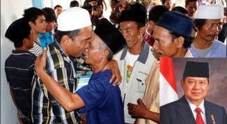 Indonesian President Keen to resolve the Difference between Sunni and Shia