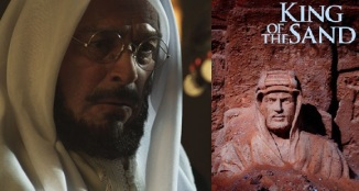 King Sand Released by Syrian Director