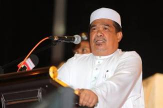 PAS deputy president Mohamad Sabu
