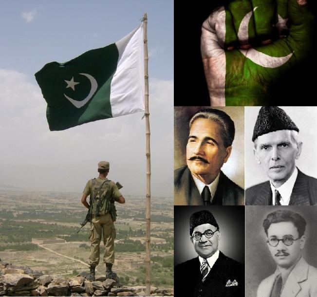 Patriotic Pakistanis to Lead the Nation