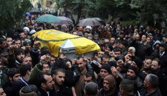 Iran condemns Hezbollah commander killing in Beirut